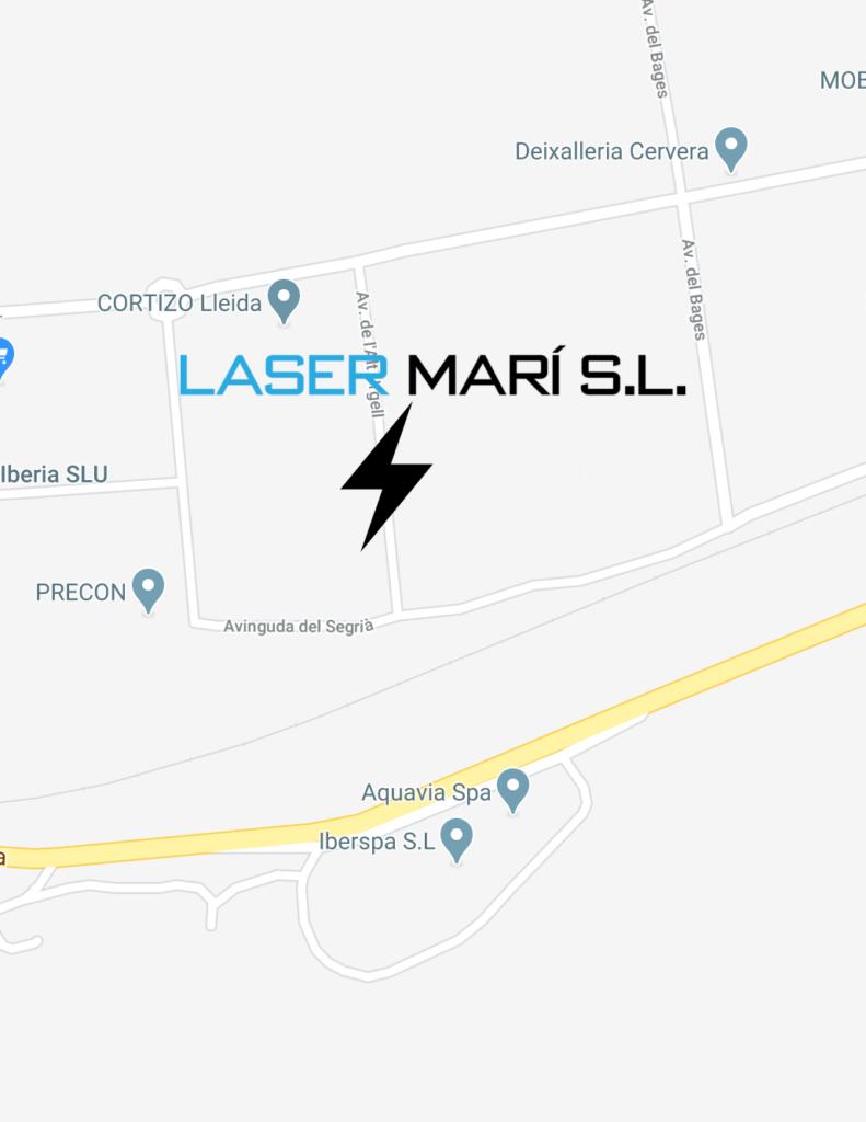 Laser Marí